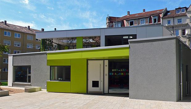 2 bs architekten ffentliche geb ude realisiert durch 2 bs architekturb ro in n rnberg. Black Bedroom Furniture Sets. Home Design Ideas