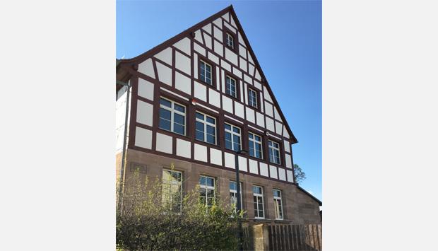 2 bs architekten schule unterfarrnbach - 2 bs architekten ...